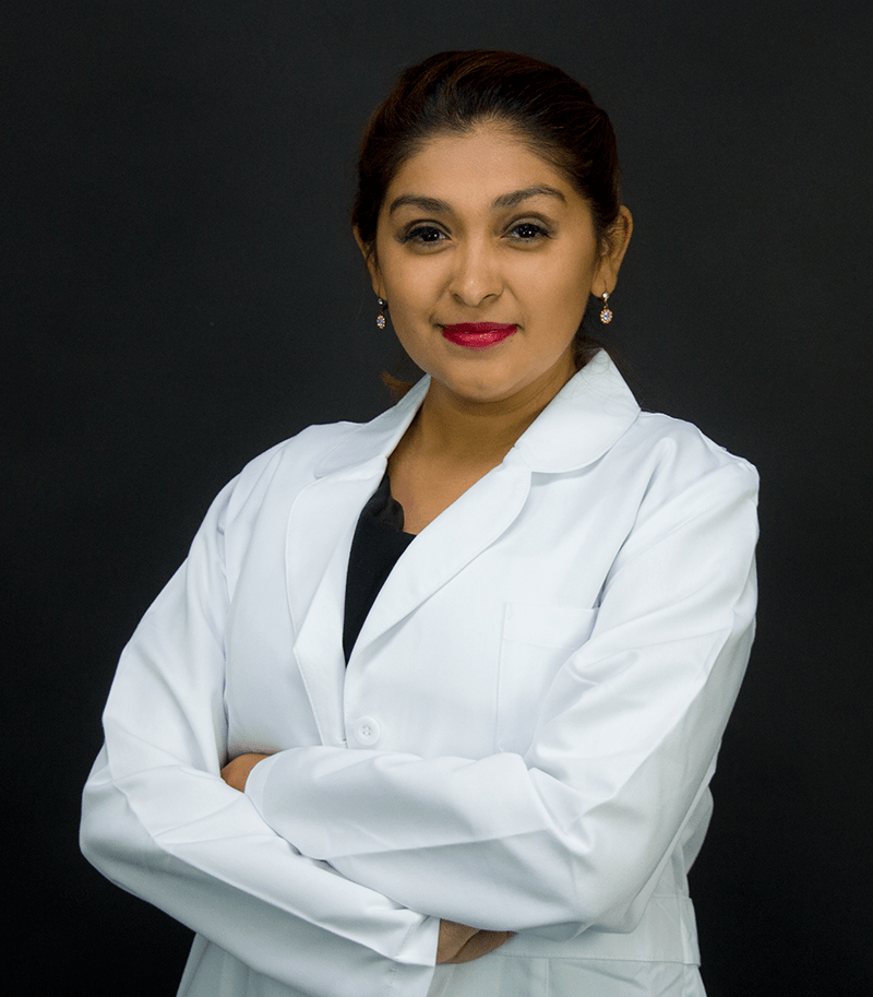 Dra. Iris Colunga - Especialista en Reumatología e Inmunología clínica