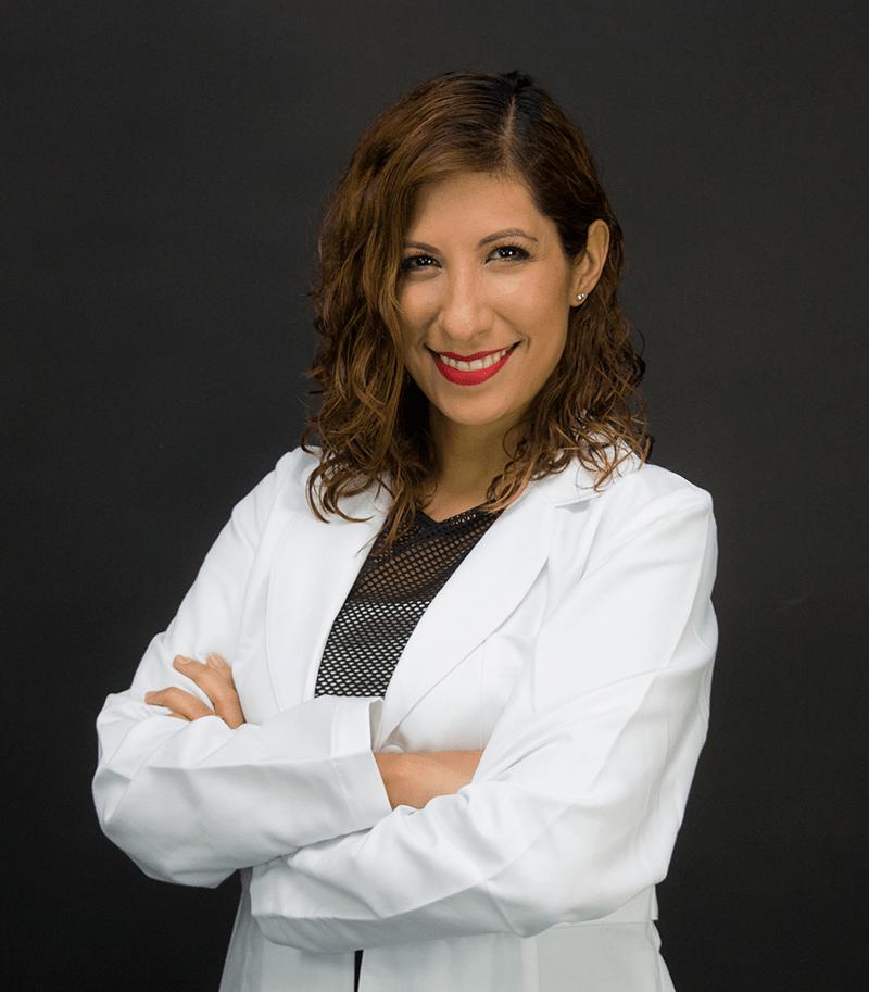 Dra. Celeste Nuñez - Especialista en Psiquiatría