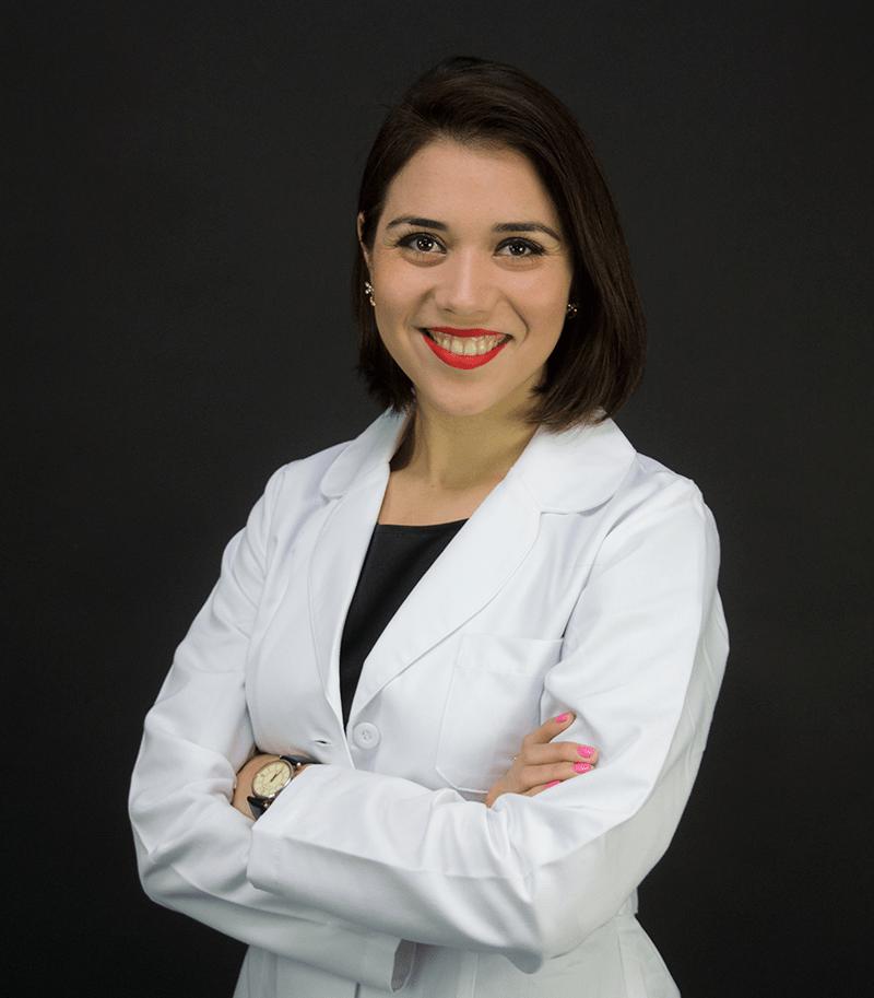 Lic. Monserrat Martín - Especialista en Psicoterapia Clínica y Hospitalaria