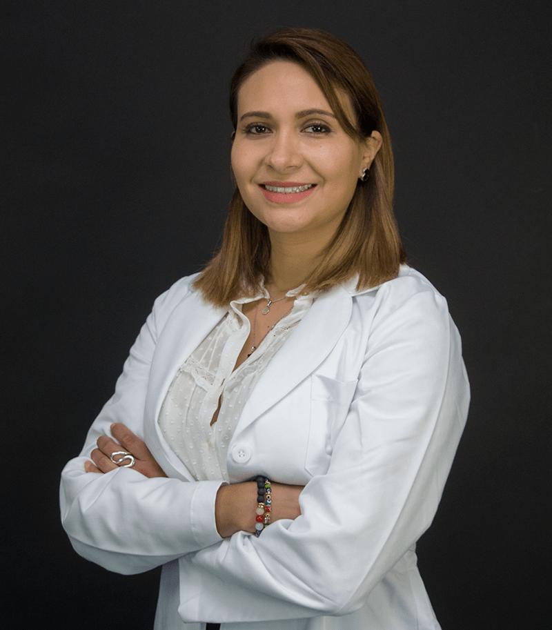 Dra. Ana Vega - Anestesióloga / Especialista en medicina del dolor y cuidados paliativos
